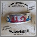 Ring , indianisch , Wellen , Zuni , traditionell ,...