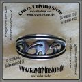 Ring , B�r , Hopi , traditionelle Darstellung