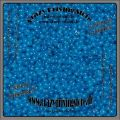 Glasperlen , Seedbeads , Farbe: powderblue , hell ,...